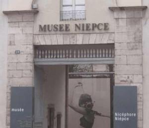 Musée Nicéphore Niépce in Chalon-sur-Saône